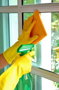 Мойка окон мытье окон